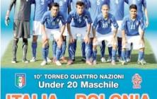 FIFA Torneo 4 Nazioni