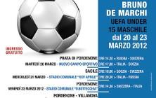 Torneo Uefa Bruno de Marchi U15 maschile